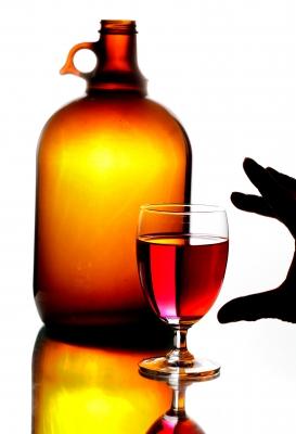 alkoholról leszokni