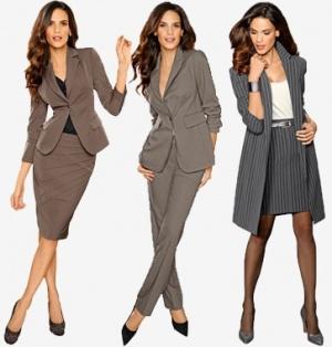 82d33c2a54 [szerkesztés] Hogyan kell nőként a munkahelyen öltözködni?